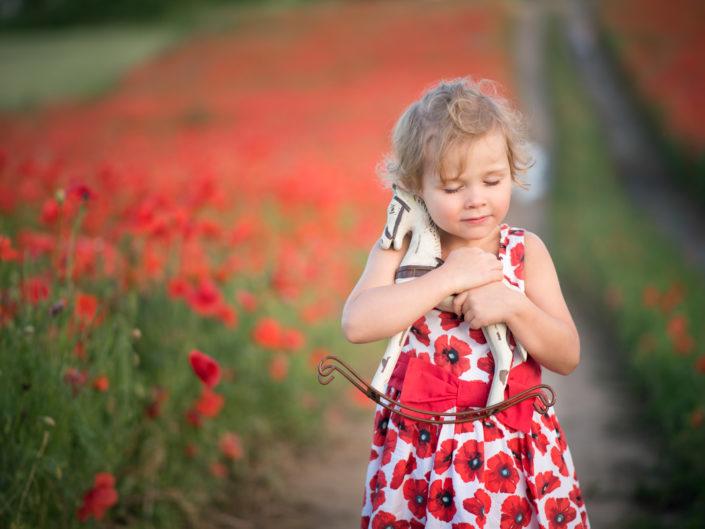 Fotografia dziecięca i młodzieżowa
